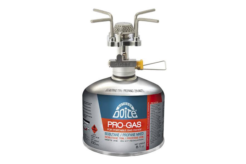 Propane Burners